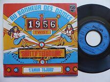 AU BONHEUR DES DAMES 1956 Twist Shitty Telaouine Amur tujurs 6009383  RRR