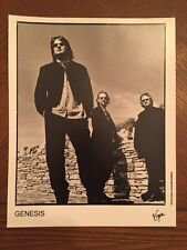 Genesis Calling all Stations Press Pack