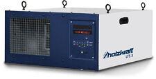 Holzkraft   LFS 3 intelligentes Umgebungsluftfiltersystem Luftreinger Entstauber