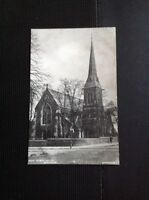 N1-1 Postcard Unused Holy Trinity Church Birchfields Birmingham