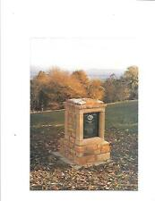 "ASTON MARTIN LAGONDA CHRISTMAS CARD  ""BROCHURE"""