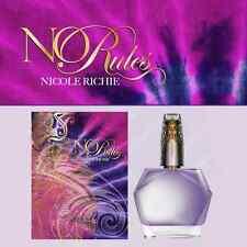 NO RULES NICOLE RICHIE 100ML EDP PERFUME WOMEN BY NICOLE RICHIE