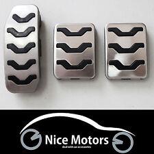 MT Accel Clutch Brake Pedals 3EA 1SET for KIA Picanto 2005 2010