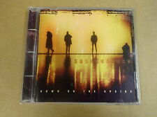 CD / SOUNDGARDEN - DOWN ON THE UPSIDE
