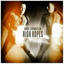 High Hopes, Bruce Springsteen, New