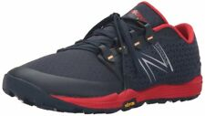 New Balance MT10BR4 Mens RUNNING ATHLETIC shoes Size 14 NEW NAVY RED