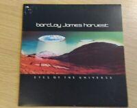"Barclay James Harvest -Eyes Of The Universe 12"" Vinyl LP EX / EX Con A2/B1"