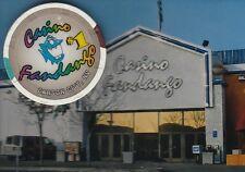 CASINO FANDANGO CASINO - $1 GAMING CHIP - CARSON CITY NEVADA