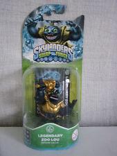 Skylanders swap Force Legendary zoo Lou-nuevo y en su embalaje original