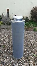 Mountain Air Carbon Odour Filter MA840G Hydroponics etc