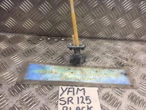 Yamaha sr125 SR125 petrol tank tap 2000