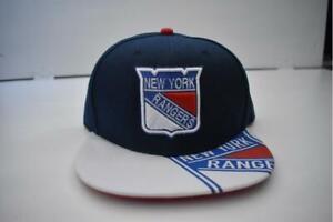 New York Rangers NHL Snapback Cap
