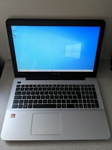 "Asus X555Q 15.6"" Laptop AMD A12, Radeon R7 Graphics, 12GB Ram 1TB HDD,"
