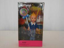 Barbie Kelly Club Doll Wizard of Oz Tommy Lollipop Munchkin New in Box 1999