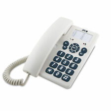 Teléfono Fijo SPC 3602 Original Blanco