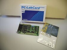 Advantech PC-Lab Card PCL-730 32Ch Isolated/ TTL DIO