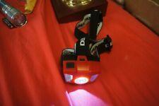 Defiant 80 Lumen LED Headlight Headlamp works