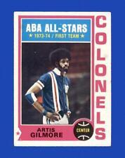 1974-75 Topps Set Break #180 Artis Gilmore VG-VGEX *GMCARDS*
