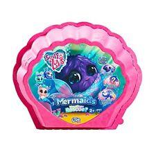 Scruff-A-Luvs Little Live Pets Mermaids Single Pack