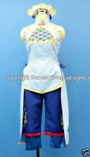 Soul Calibur II Chai Xianghua Cosplay Size M With Shoes