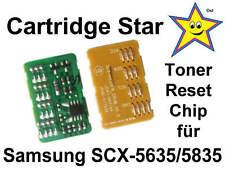 TONER reset CHIP PER SAMSUNG scx-5635 5835 mlt-d2082 10000 pagine
