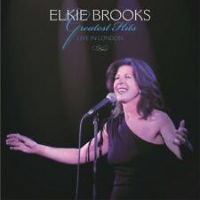 Elkie Brooks(Vinyl LP)Greatest Hits Live In London-Secret-SECLP181-EU-M/M