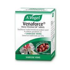 A. Vogel Venaforce For Varicose Veins 30 Gastro- Resistant Tablets