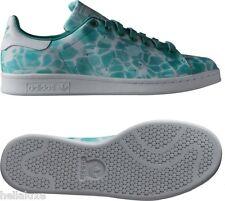 New~Adidas Originals STAN SMITH Photo Print AOP Shoes superstar samba~Mens sz 12