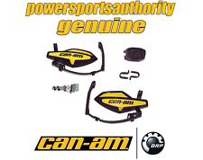 2013-2018 Can Am Renegade Outlander OEM Left/Right Hand Guard Wind Deflector C99