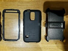 Matte Mobile Phone Housings for Samsung Galaxy S5