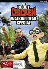 Robot Chicken - Walking Dead Special