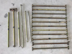 Huge Lot of Aeronca Wing Parts