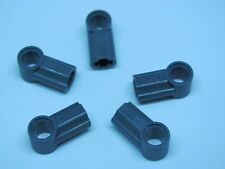 LEGO 32013 Technic, Axle and Pin Connector #1 (x5) 6210 7671 7681 8288 10179