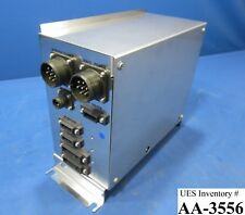 Hitachi EMI Noise Filter Chassis S-9380 SEM Used Working