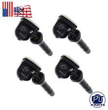 Set of 4 New Tire Pressure Sensor TPMS for 13586335 Cadillac ATS CT6 ELR XTS