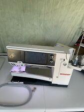 bernina 830 sewing embroidery machine