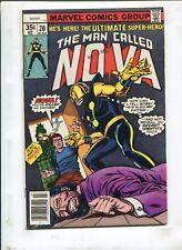 "NOVA #20 - ""WHAT IS PROJECT 'X'?"" - (8.0) 1978"