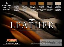 LIFECOLOR CS30 Leather / Leder (12.84 Euro pro 100 ml)