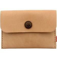 Herschel Supply Co Jacks Premium Leather Wallet (tan / natural)