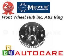 Audi Seat Skoda VW Meyle Front Wheel Hub Flange Left LHS Right RHS 1004076007