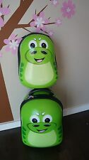 Kids Luggage Set