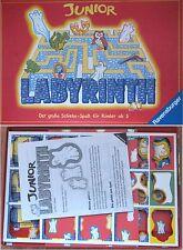 Ravensburger Spass Schiebe-Spiel Junior Labyrinth