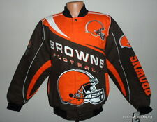 Cleveland Browns Kick Off Jacket - Size Men's Medium - Free Shipping