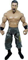 Daivari - WWE Jakks Deluxe Aggression Series 10 Wrestling Figure
