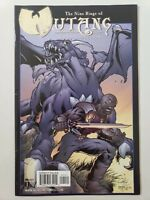 THE NINE RINGS OF WU-TANG #1 (1999) IMAGE COMICS AN INTRODUCTION 1ST PRINT RARE!