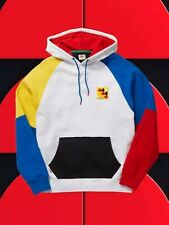 Levi´s ® X Lego Multicolor Hoodie Size Medium