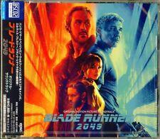 OST-BLADE RUNNER 2049-JAPAN 2 BLU-SPEC CD2 G35