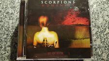 CD Scorpions / Humanity - Hour 1 - Album