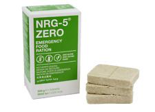 NRG-5 ZERO 10x 500 g Notnahrung Langzeitnahrung EPA