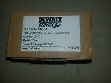 Dewalt N484764 Field For Sds Plus Hammer Drill